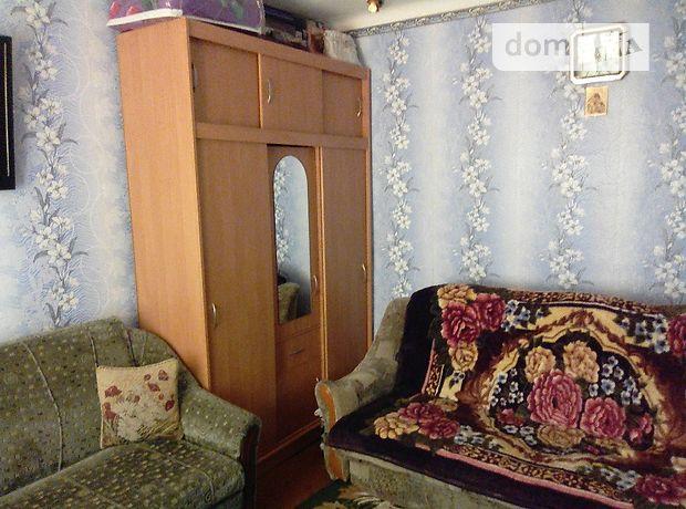 Продажа квартиры, 2 ком., Житомир, р‑н.Центр, Киевская