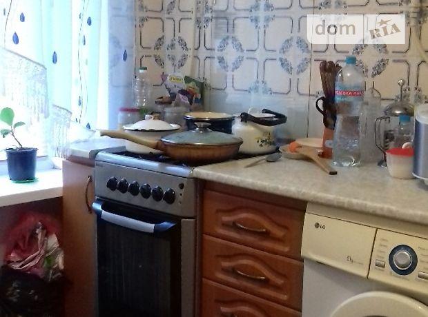 Продажа квартиры, 1 ком., Житомир, р‑н.Центр, Довженко