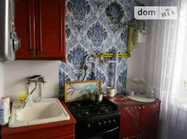 Продажа квартиры, 2 ком., Житомир, р‑н.Центр