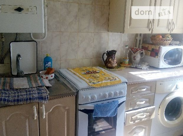 Продажа квартиры, 3 ком., Житомир, р‑н.Центр