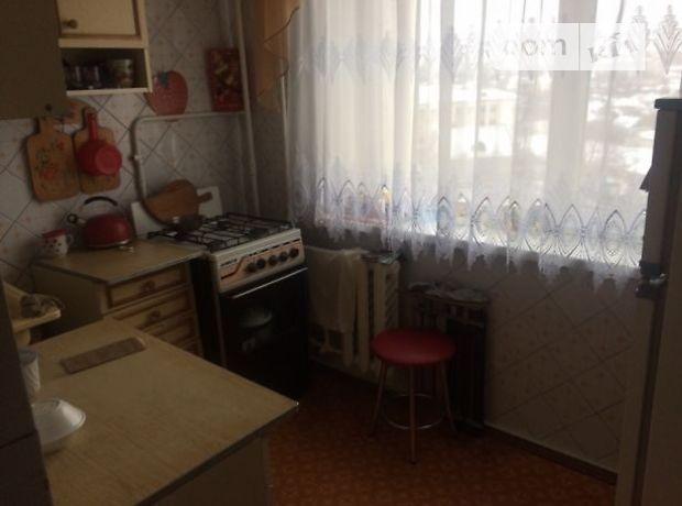 Продажа квартиры, 2 ком., Житомир, р‑н.Центр, Львовская