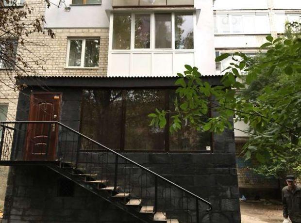 Продажа квартиры, 3 ком., Житомир, р‑н.Центр, Небесної Сотні
