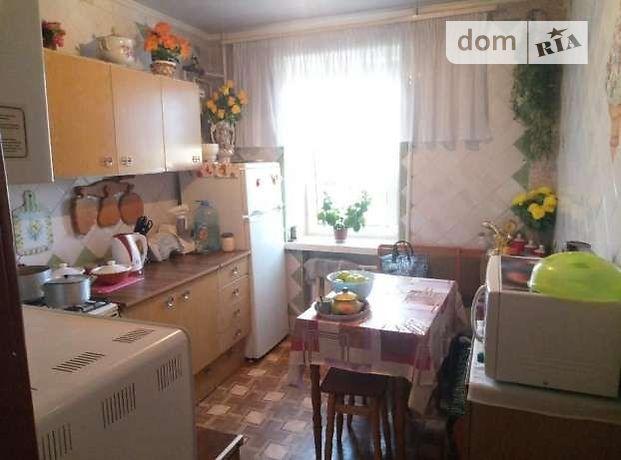 Продажа квартиры, 3 ком., Житомир, р‑н.Центр, Степана Бенбери