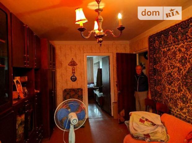 Продажа квартиры, 2 ком., Житомир, р‑н.Центр, Мануильского
