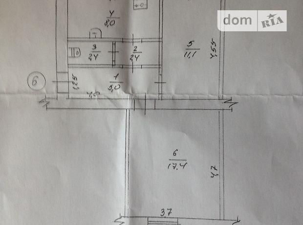 Продаж квартири, 2 кім., Житомир, р‑н.Центр, Театральная