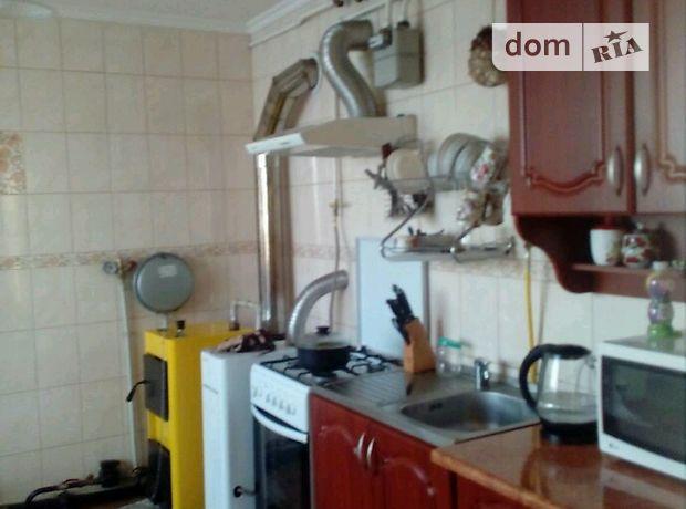 Продаж двокімнатної квартири в Житомирі район Вертокиївка фото 1