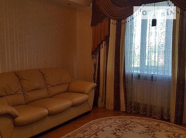 Продажа трехкомнатной квартиры в Житомире, на 1-й пер. Киевский район Вокзал фото 1