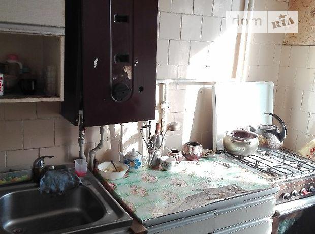 Продажа квартиры, 1 ком., Житомир, р‑н.Вокзал, вокзал