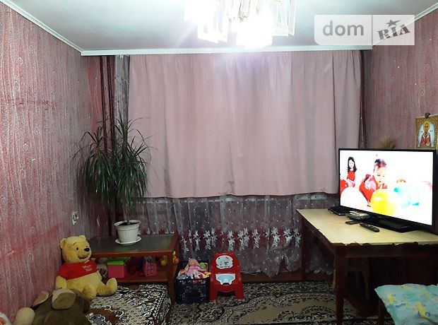 Продажа квартиры, 3 ком., Житомир, р‑н.Вокзал, Вокзальная улица