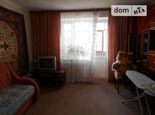 Продажа квартиры, 1 ком., Житомир, р‑н.Вокзал, Вокзальный переулок
