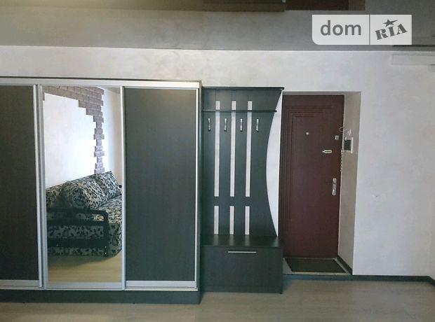 Продажа квартиры, 1 ком., Житомир, Вокзальная улица, дом 14