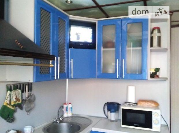 Продажа трехкомнатной квартиры в Житомире, район Высокая Печь фото 1