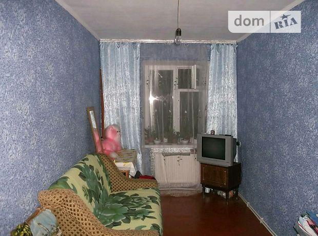 Продажа квартиры, 3 ком., Житомир, c.Высокая Печь