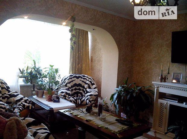 Продажа квартиры, 3 ком., Житомир, р‑н.Заречаны, Лесная улица