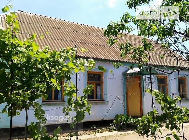 Продажа квартиры, 4 ком., Николаевская, Жовтневый район, c.Грейгово