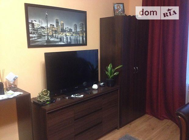 Продажа квартиры, 1 ком., Киевская, Кагарлык, р‑н.Кагарлык, Парковая улица, дом 18