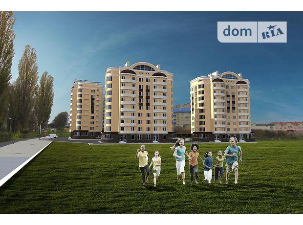 Продажа квартиры, 1 ком., Хмельницкая, Каменец-Подольский, р‑н.поселок Смирнова, Черняховского, дом 45Б