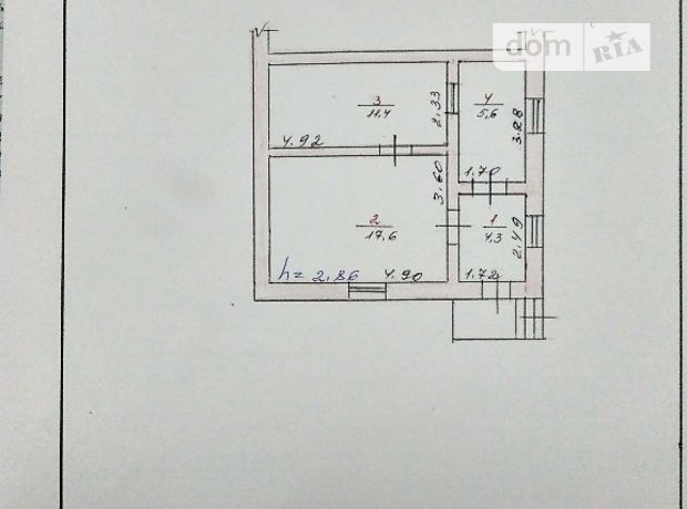 Продажа квартиры, 2 ком., Хмельницкая, Каменец-Подольский, р‑н.Центр