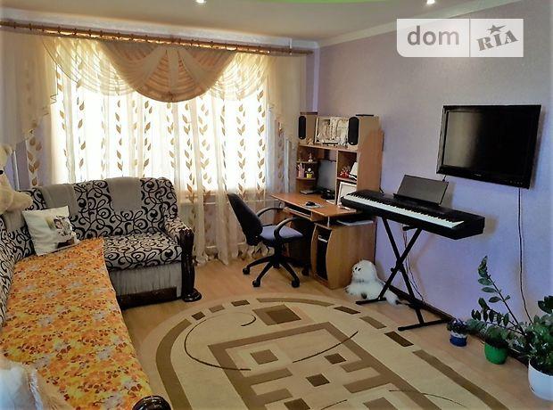 Продажа двухкомнатной квартиры в Каменке-Бугской, район Добротвор фото 1