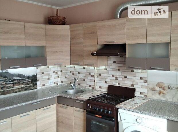 Продажа однокомнатной квартиры в Каменке-Бугской, на Перемоги 28а, район Каменка-Бугская фото 1