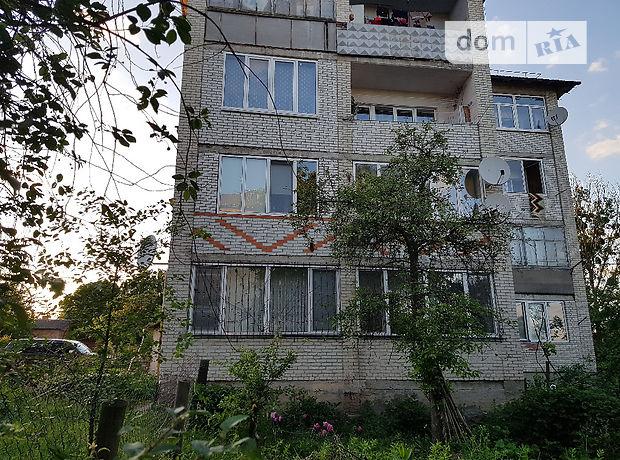 Продажа квартиры, 2 ком., Львовская, Каменка-Бугская, р‑н.Каменка-Бугская, МИРУ