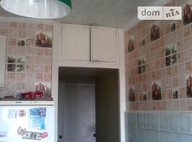 Продажа квартиры, 2 ком., Черкасская, Канев, р‑н.Канев, 206 Дивізіі, дом 6