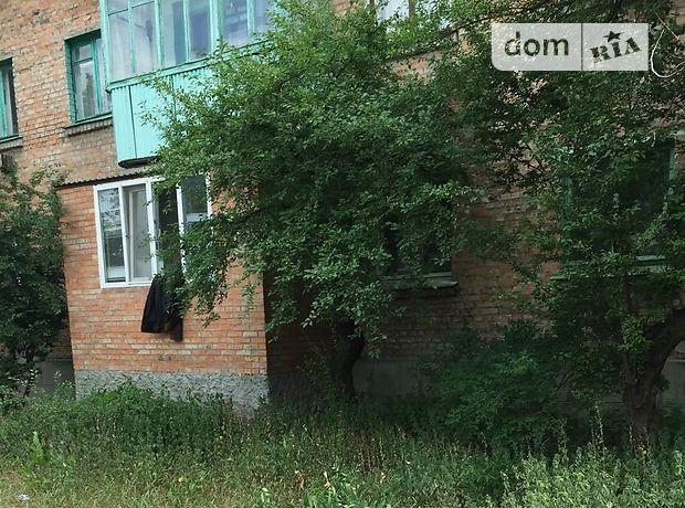 Продажа квартиры, 2 ком., Винницкая, Казатин, р‑н.Казатин, Грушевского улица, дом 64