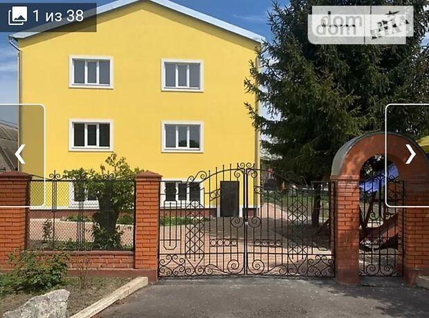Продаж трикімнатної квартири в Козятині на Грабовського 12, район Козятин фото 1
