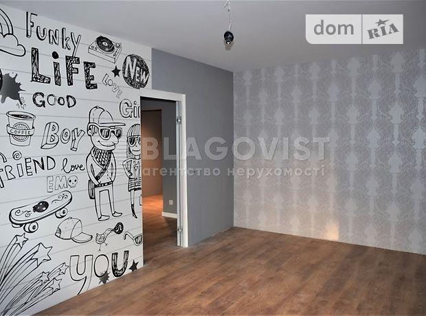 Продажа трехкомнатной квартиры в Киеве, на ул. Бориса Гмыри 16А, фото 1