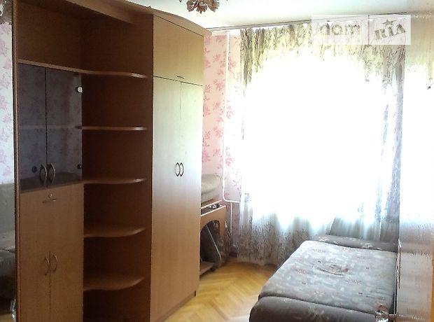 Продажа квартиры, 3 ком., Киев, р‑н.Борщаговка, ст.м.Святошин, Жмеринская улица, дом 18