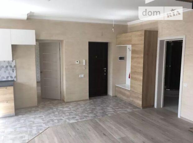 Продажа трехкомнатной квартиры в Киеве, на ул. Леси Украинки район Софиевская Борщаговка фото 1