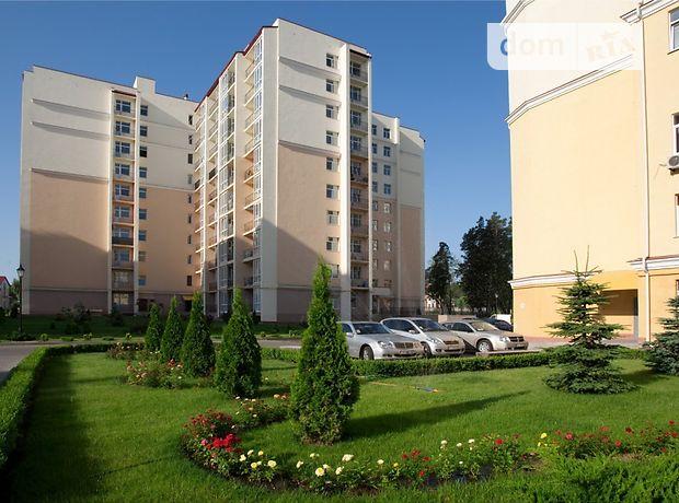 Продажа квартиры, 2 ком., Киев, р‑н.Борщаговка, Лобановского улица