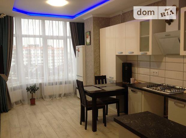 Продаж квартири, 1 кім., Київ, р‑н.Борщагівка, ул. Львовская