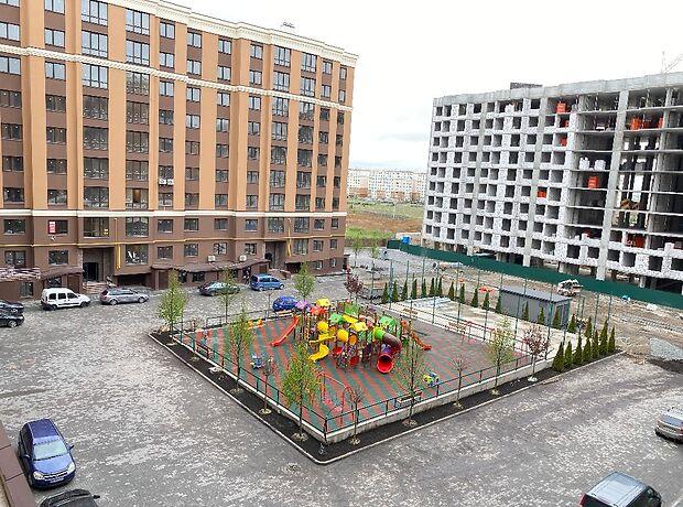 Продажа однокомнатной квартиры в Киеве, на просп. Свободы 1 район Борщаговка фото 1
