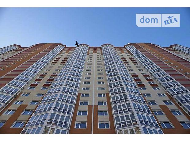 Продажа квартиры, 2 ком., Киев, р‑н.Чапаевка, ст.м.Осокорки, Чавдар Єлизавети улица