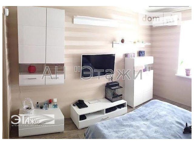 Продаж квартири, 2 кім., Киев, р‑н.Дарницький, Ахматовой Анны ул., 25