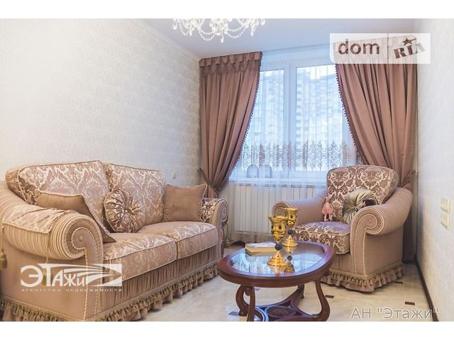 Продажа квартиры, 2 ком., Киев, р‑н.Дарницкий, Ахматовой Анны ул., 30