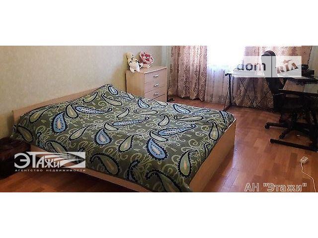 Продажа квартиры, 3 ком., Киев, р‑н.Дарницкий, Ахматовой Анны ул., 37