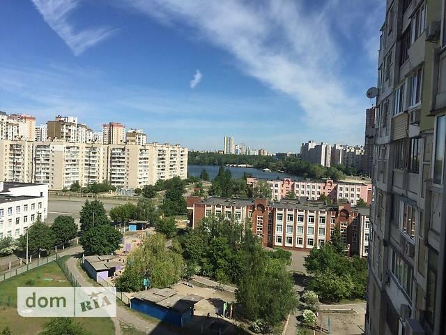 Продажа квартиры, 4 ком., Киев, р‑н.Дарницкий, Ахматовой Анны ул., 6