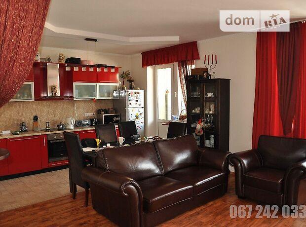 Продажа трехкомнатной квартиры в Киеве, на ул. Анны Ахматовой 35, район Дарницкий фото 1