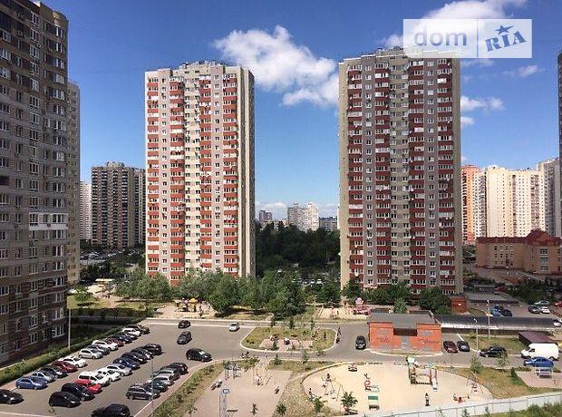 Продажа квартиры, 2 ком., Киев, р‑н.Дарницкий, ст.м.Позняки, Анны Ахматовой улица