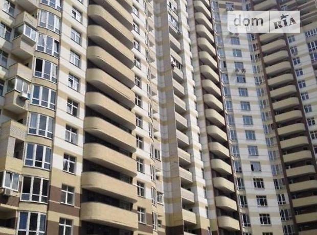 Продажа квартиры, 1 ком., Киев, р‑н.Дарницкий, Анны Ахматовой улица, дом 22