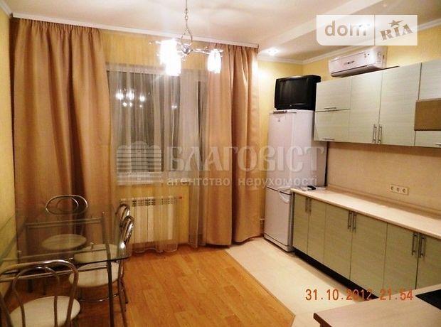 Продажа квартиры, 2 ком., Киев, р‑н.Дарницкий, Анны Ахматовой улица, дом 46