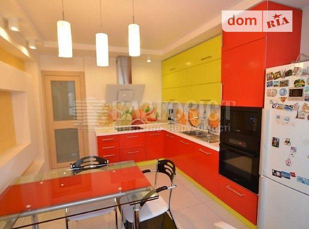 Продажа квартиры, 2 ком., Киев, р‑н.Дарницкий, Анны Ахматовой улица, дом 34