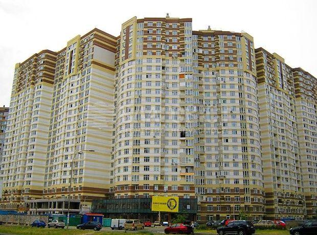 Продажа квартиры, 2 ком., Киев, р‑н.Дарницкий, Анны Ахматовой улица, дом 22