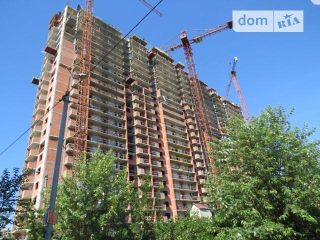 Продажа квартиры, 1 ком., Киев, р‑н.Дарницкий, Архитектора Вербицкого