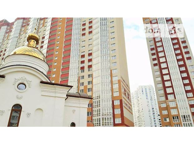 Продажа квартиры, 1 ком., Киев, р‑н.Дарницкий, ст.м.Позняки, Бориса Гмыри улица