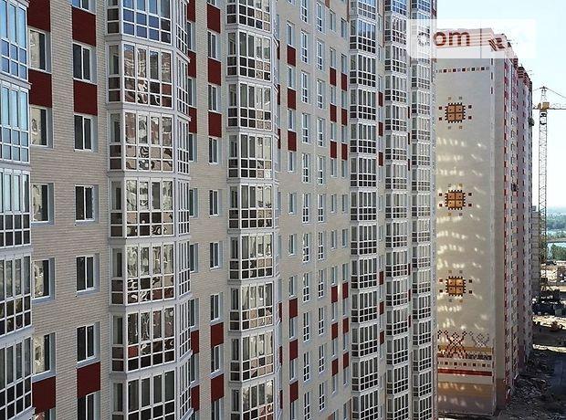 Продажа квартиры, 1 ком., Киев, р‑н.Дарницкий, ст.м.Позняки, Бориса Гмыри улица, дом 16