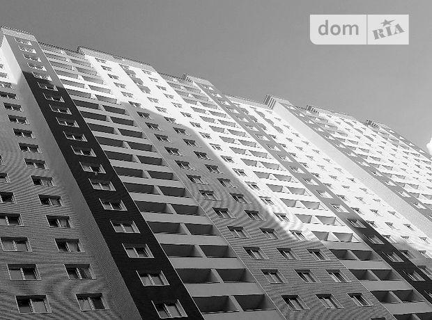 Продаж квартири, 1 кім., Київ, р‑н.Дарницький, ст.м.Позняки, Бориса Гмирі вулиця, буд. 19