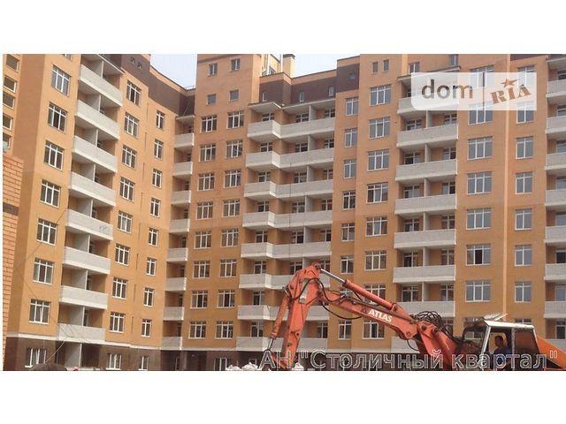 Продаж квартири, 1 кім., Киев, р‑н.Дарницький, Бориспольская ул., 19